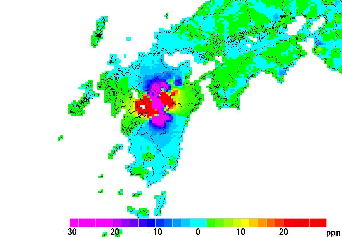 九州-面積_2016